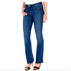 Lucky Brand   Sweet N Low Boot Cut Jeans size10/30